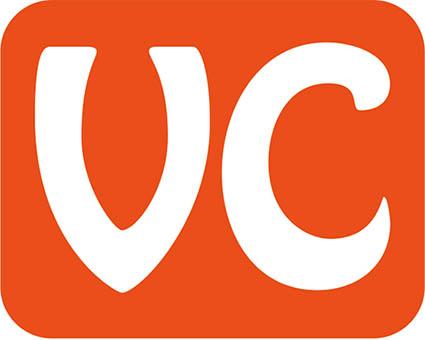 Logo van de Vocal Core